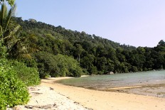 4-Tioman-monkey-beach