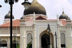 1-Penang-mosquee