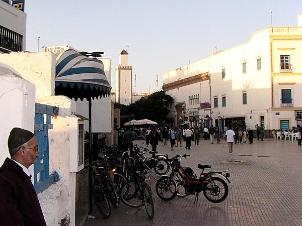 rencontre maroc essaouira